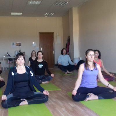 2. meditacion